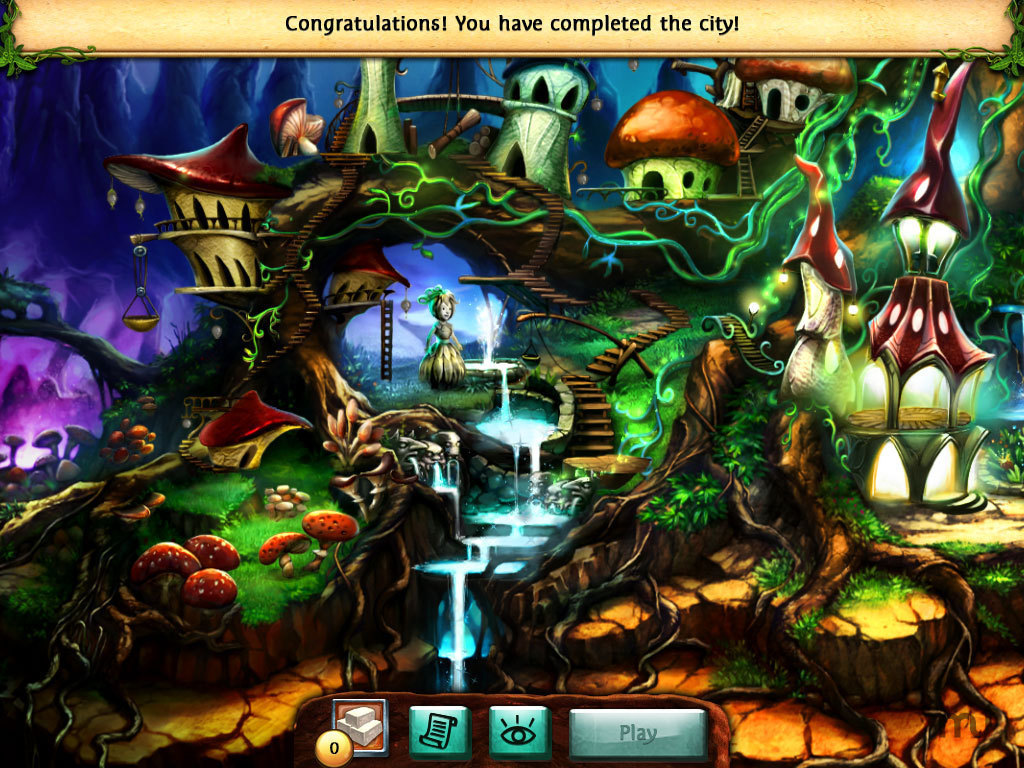 Screenshot 1 for Jewel Legends: Tree Of Life