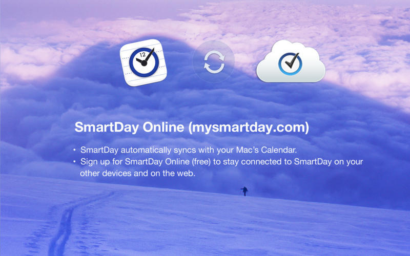Screenshot 5 for SmartDay