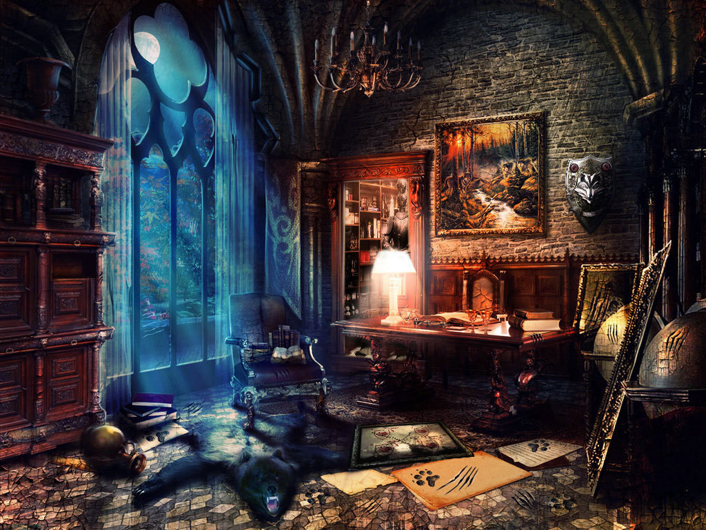 Screenshot 1 for Grim Tales: The Legacy Collector's Edition
