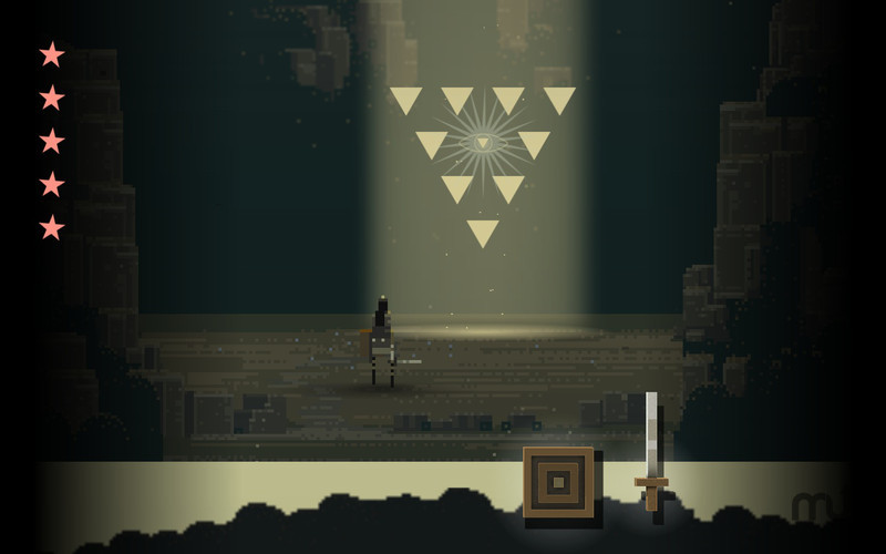 Screenshot 2 for Superbrothers: Sword & Sworcery EP