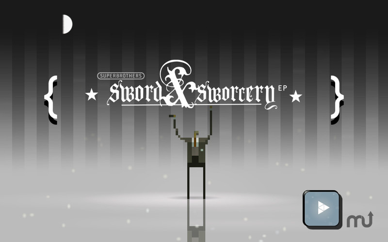 Screenshot 3 for Superbrothers: Sword & Sworcery EP