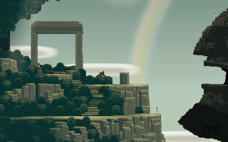 Screenshot 4 for Superbrothers: Sword & Sworcery EP