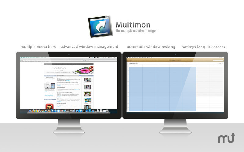 Screenshot 1 for Multimon