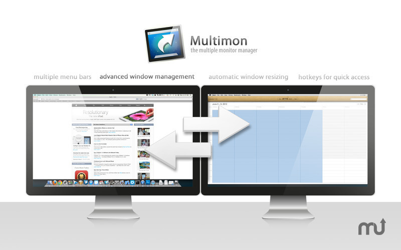 Screenshot 3 for Multimon