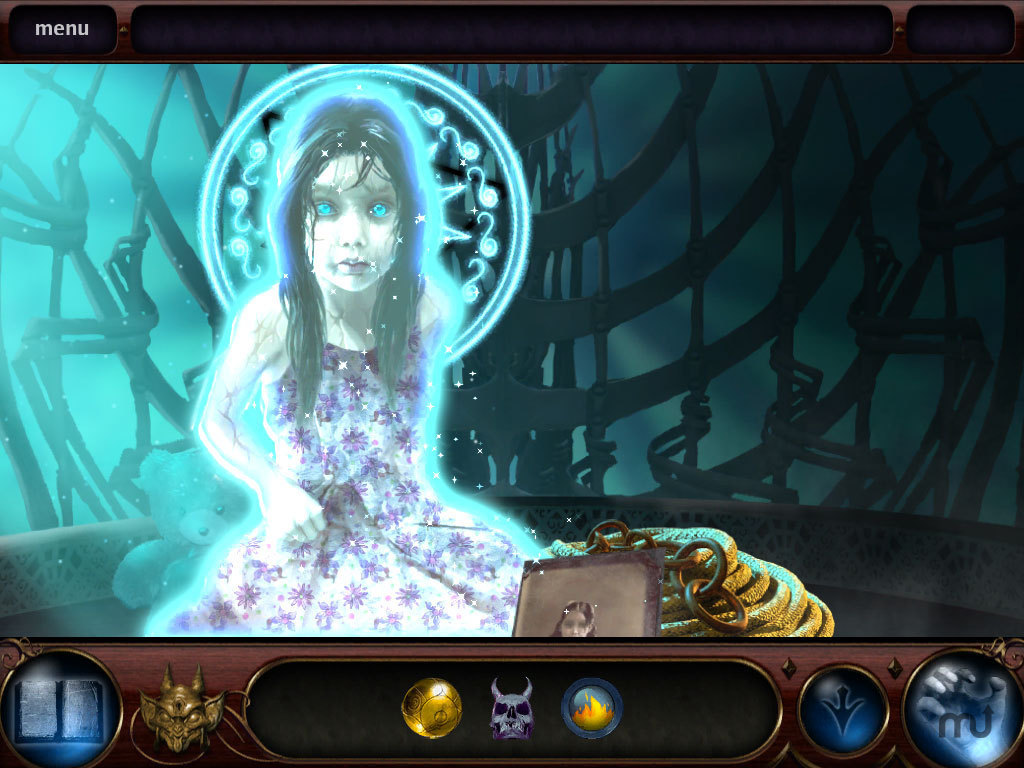 Screenshot 1 for Theatre of the Absurd Collector's Edition