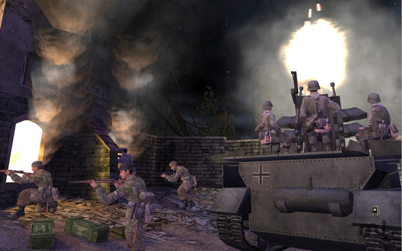 Screenshot 2 for Call of Duty