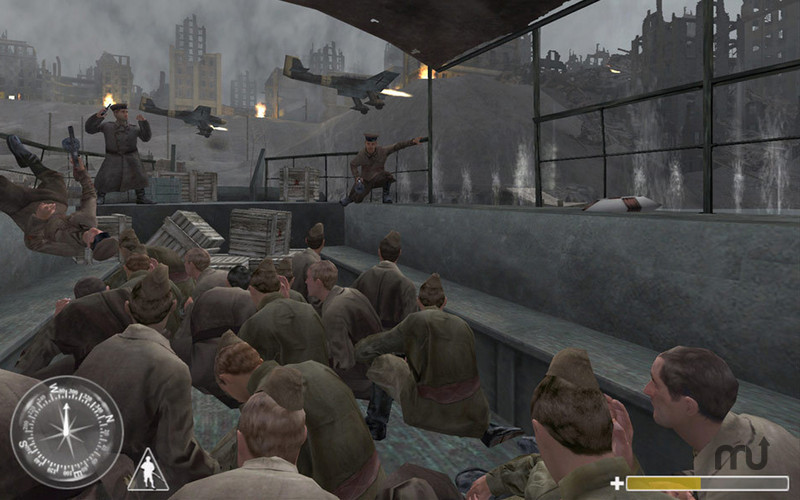 Screenshot 3 for Call of Duty