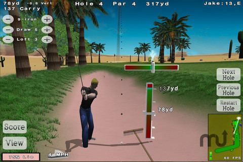 Screenshot 5 for Nova Golf