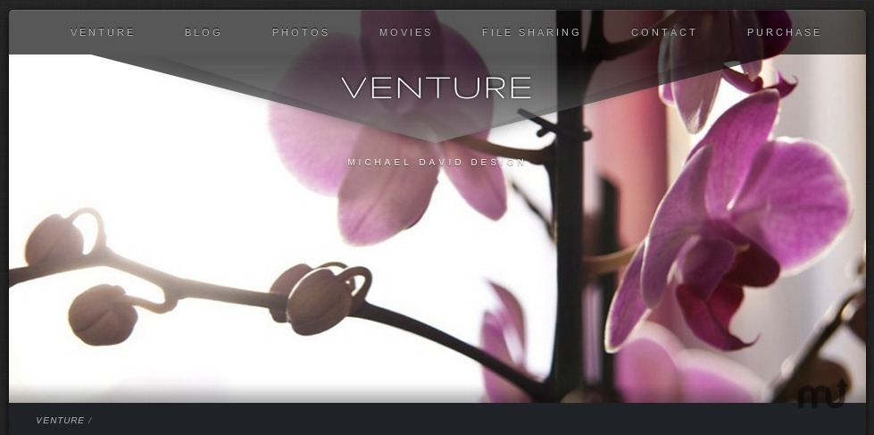 Screenshot 1 for Venture
