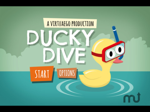 Screenshot 7 for Ducky Dive