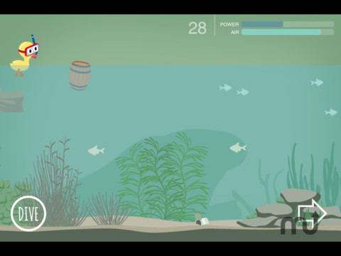 Screenshot 9 for Ducky Dive