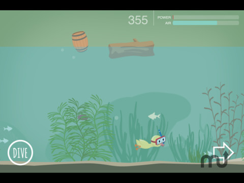 Screenshot 10 for Ducky Dive