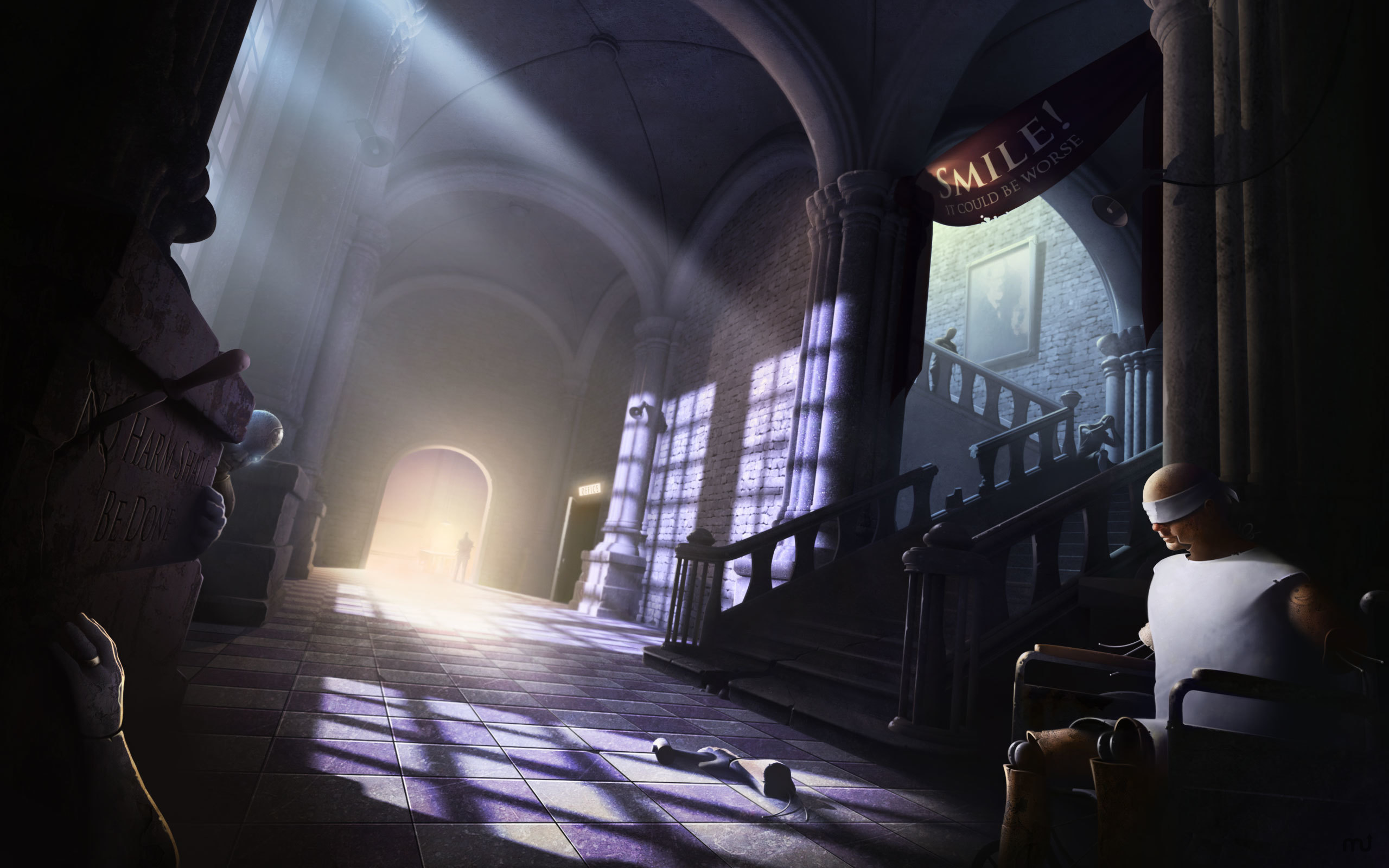Screenshot 1 for Mystery Case Files: Ravenhearst CE