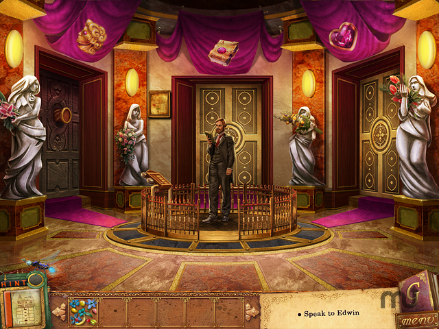 Screenshot 1 for Fantastic Creations: House Of Brass CE