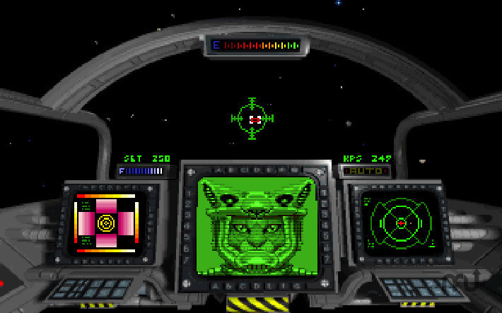 Screenshot 1 for Wing Commander: Privateer