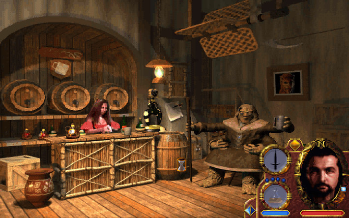 lands of lore the throne of chaos mac download