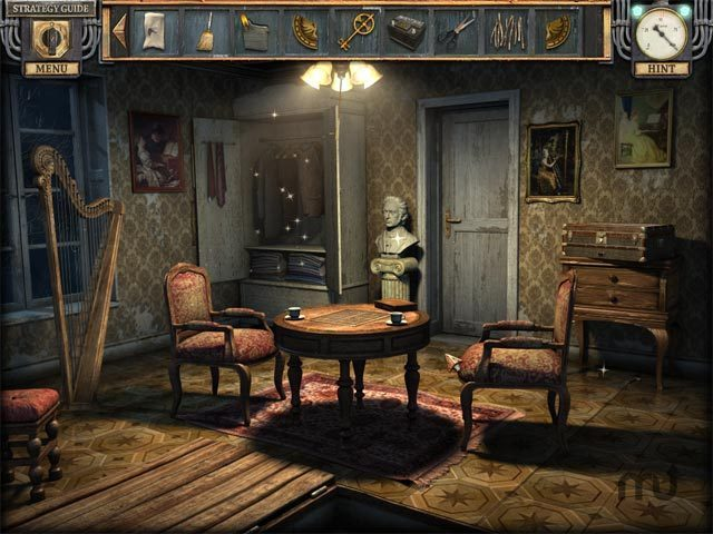 Screenshot 1 for Silent Nights: The Pianist CE