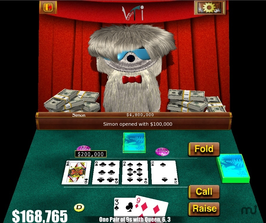 Screenshot 5 for +PokerUltimate