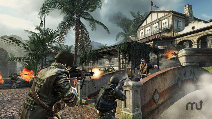 Screenshot 3 for Call of Duty: Black Ops – Annihilation & Escalation