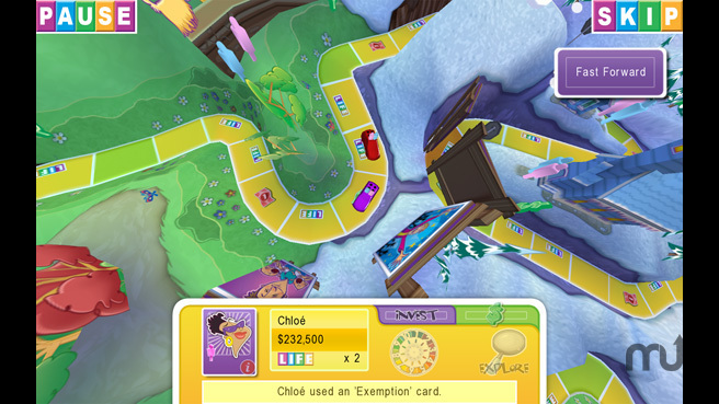 Screenshot 4 for The Game of Life