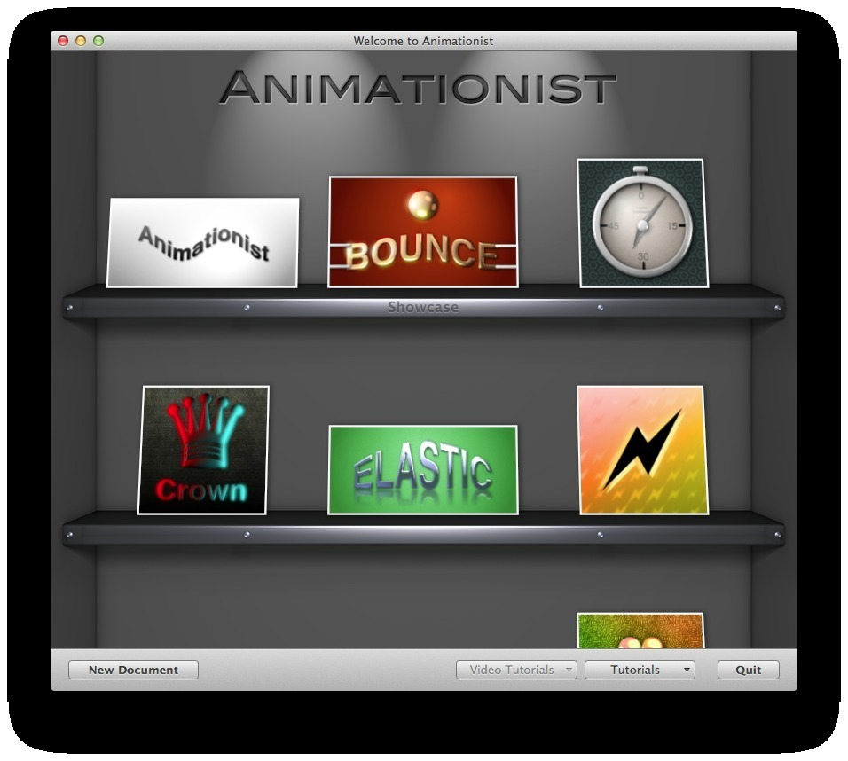Screenshot 5 for Animationist