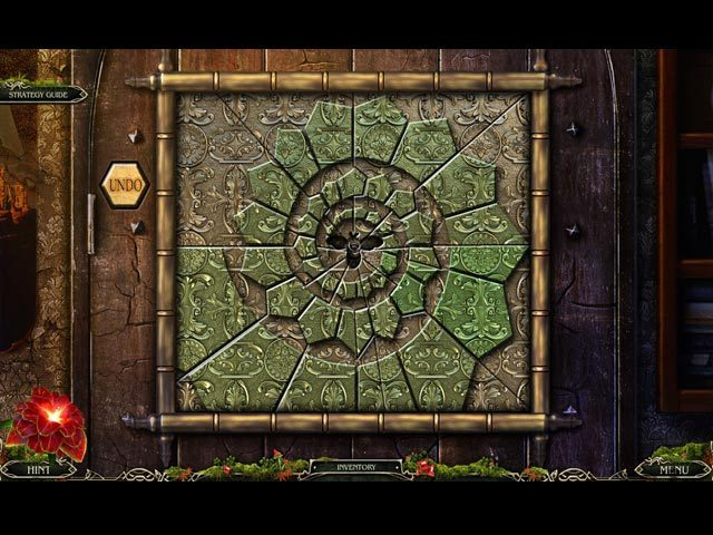 Screenshot 3 for Grim Tales: The Wishes CE