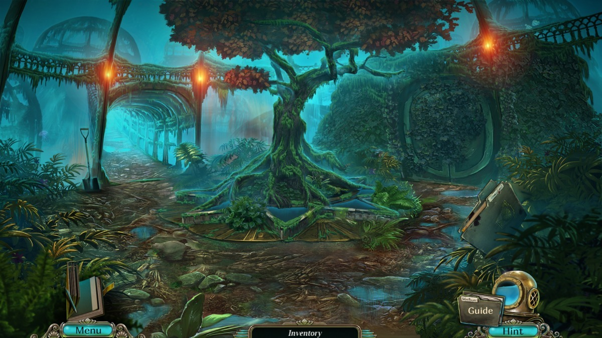 Screenshot 3 for Abyss: The Wraiths of Eden CE