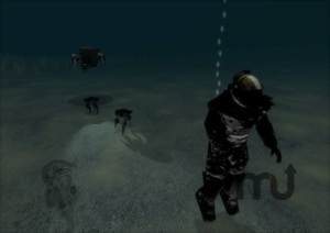 Screenshot 2 for The Dark Reef