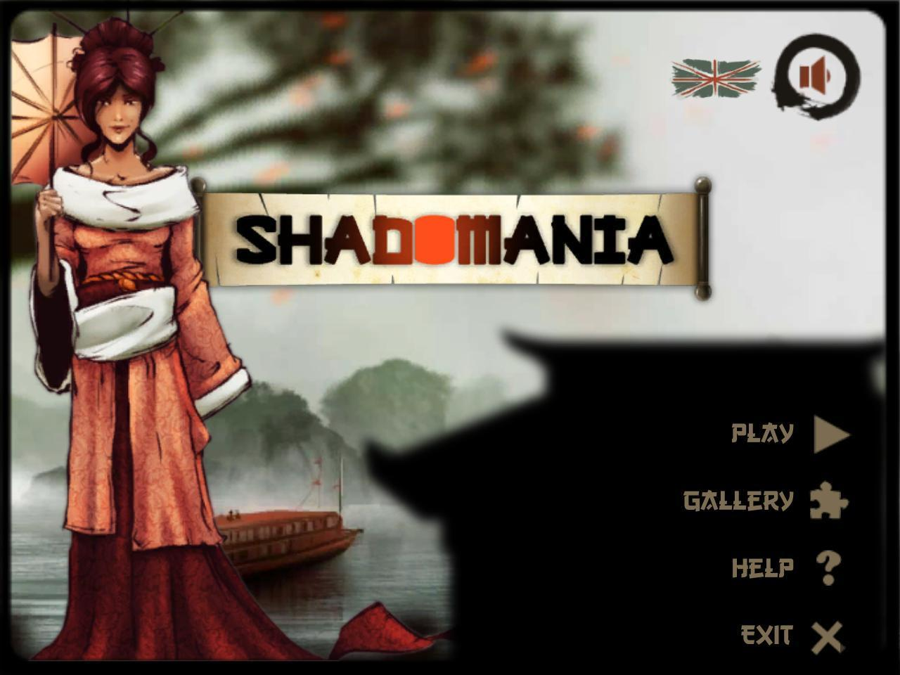 Screenshot 1 for Shadomania