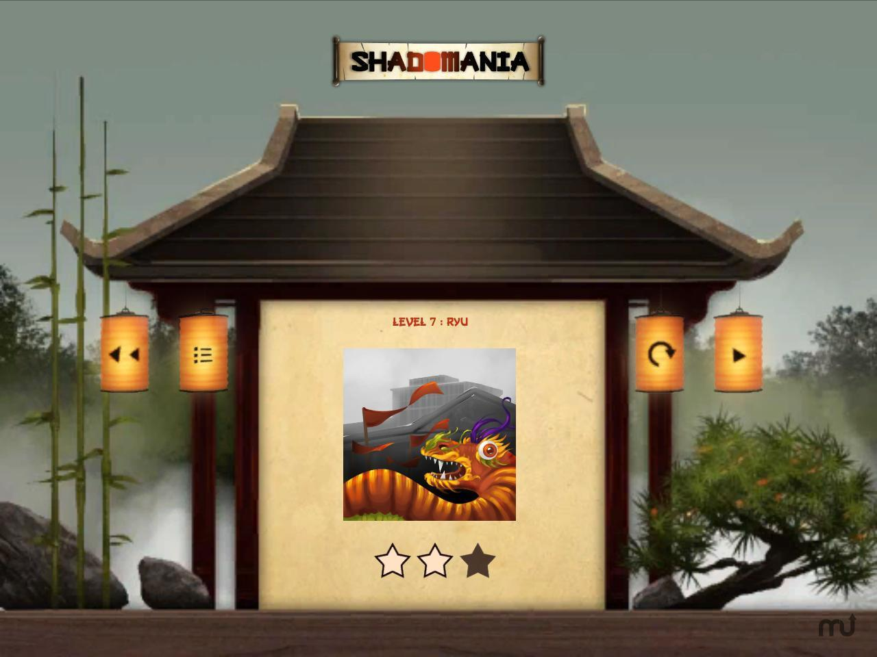 Screenshot 2 for Shadomania