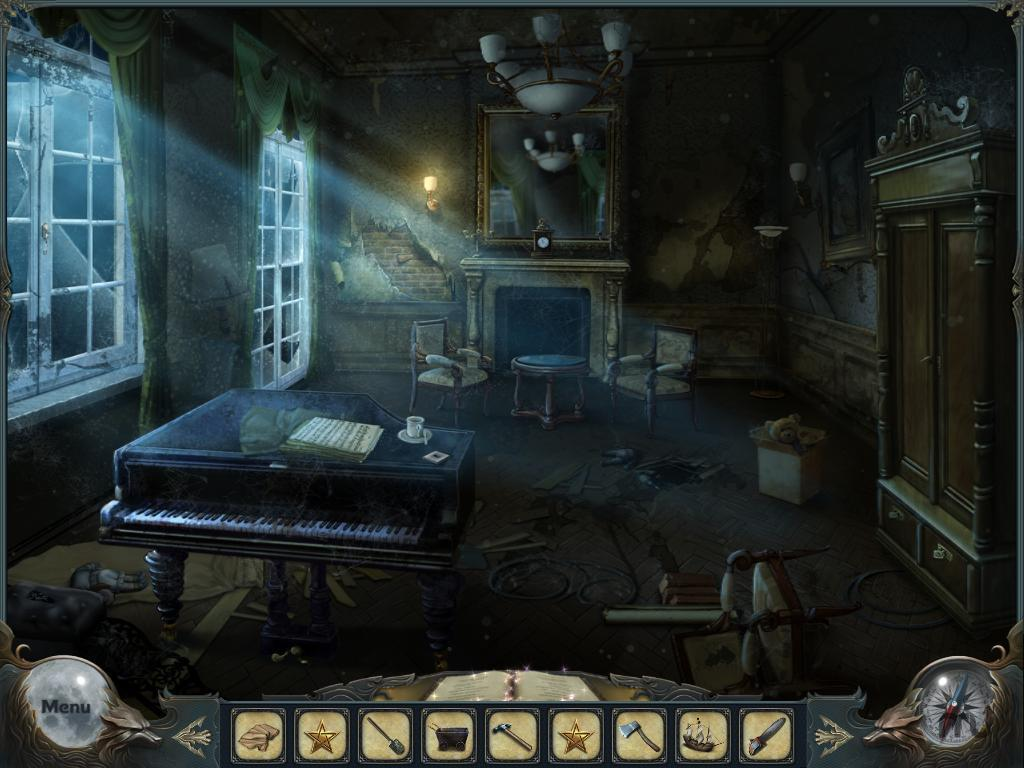 Screenshot 3 for The Curse of the Werewolves CE