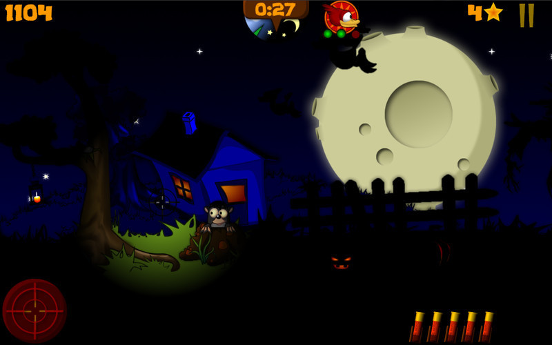 Screenshot 3 for DarkHunt