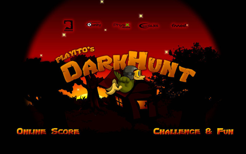 Screenshot 5 for DarkHunt