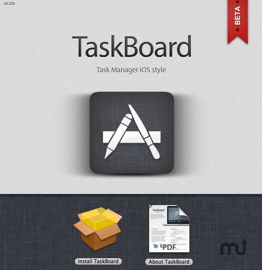 Screenshot 4 for TaskBoard