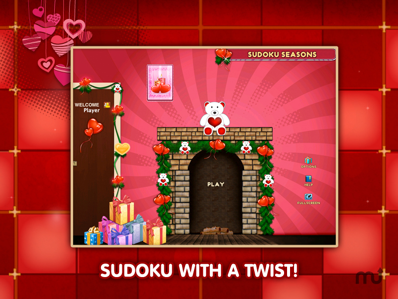 Screenshot 2 for Sudoku Seasons