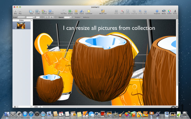 Screenshot 4 for Clipart Collection