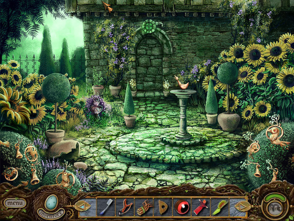 Screenshot 3 for Margrave: The Curse of the Severed Heart