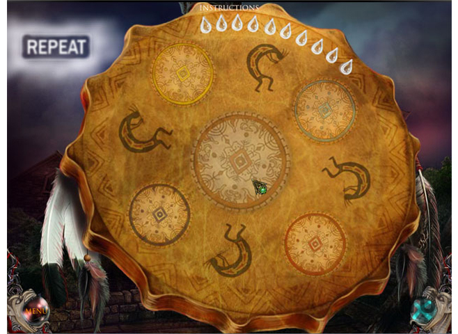Screenshot 3 for Mystic Legacy: The Great Ring