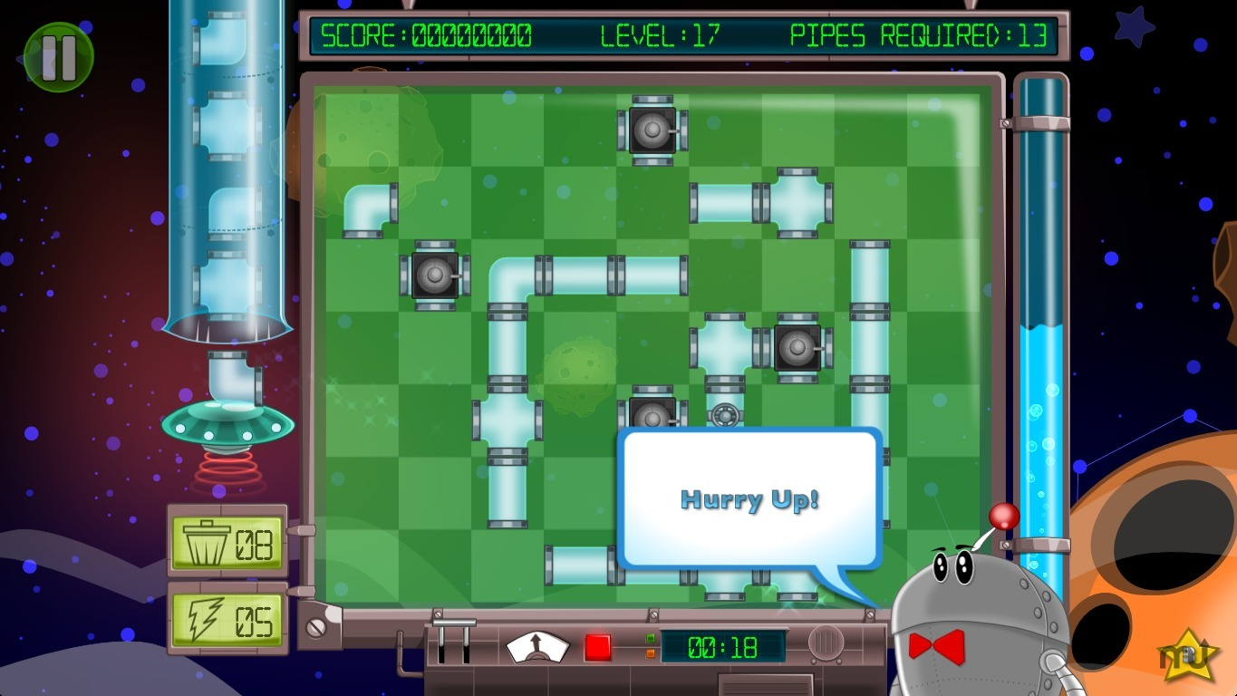 Screenshot 5 for X-Pipes Evolution