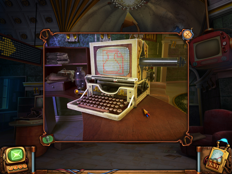 Screenshot 1 for Deadly Voltage: Rise Of The Invincible