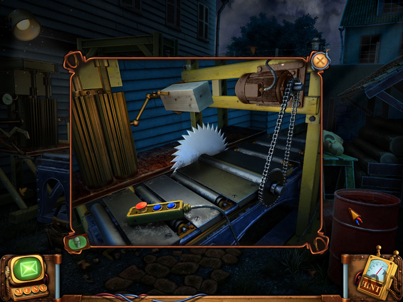 Screenshot 2 for Deadly Voltage: Rise Of The Invincible