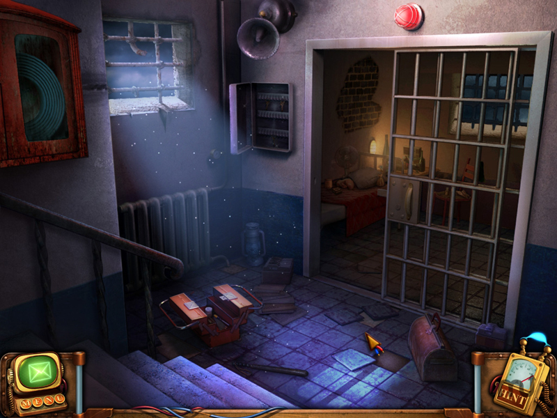 Screenshot 3 for Deadly Voltage: Rise Of The Invincible
