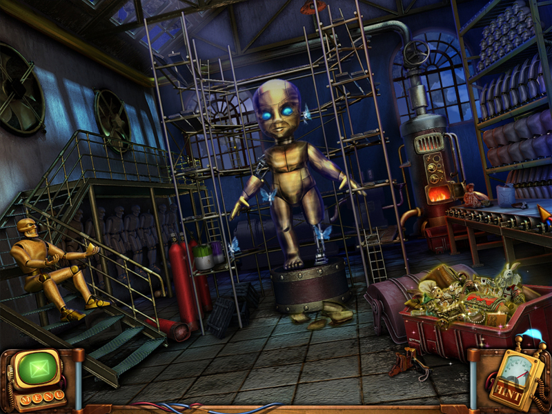 Screenshot 4 for Deadly Voltage: Rise Of The Invincible
