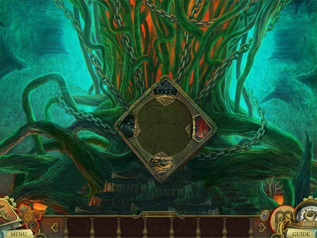 Screenshot 3 for Mayan Prophecies: Ship Of Spirits CE