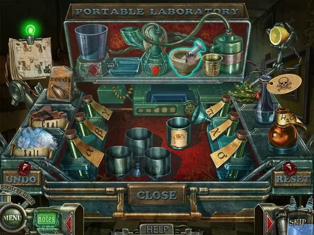 Screenshot 3 for Haunted Halls: Revenge of Dr. Blackmore CE