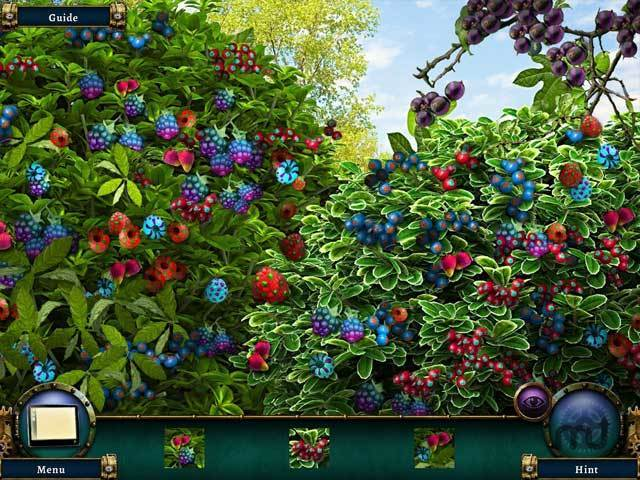 Screenshot 2 for Botanica: Into the Unknown CE