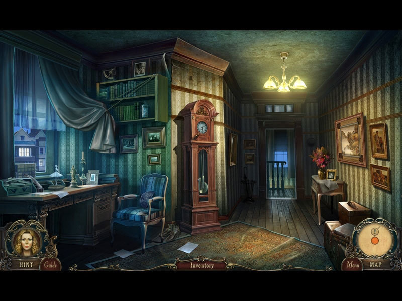 Screenshot 1 for Brink Of Consciousness: The Lonely Hearts Murders CE