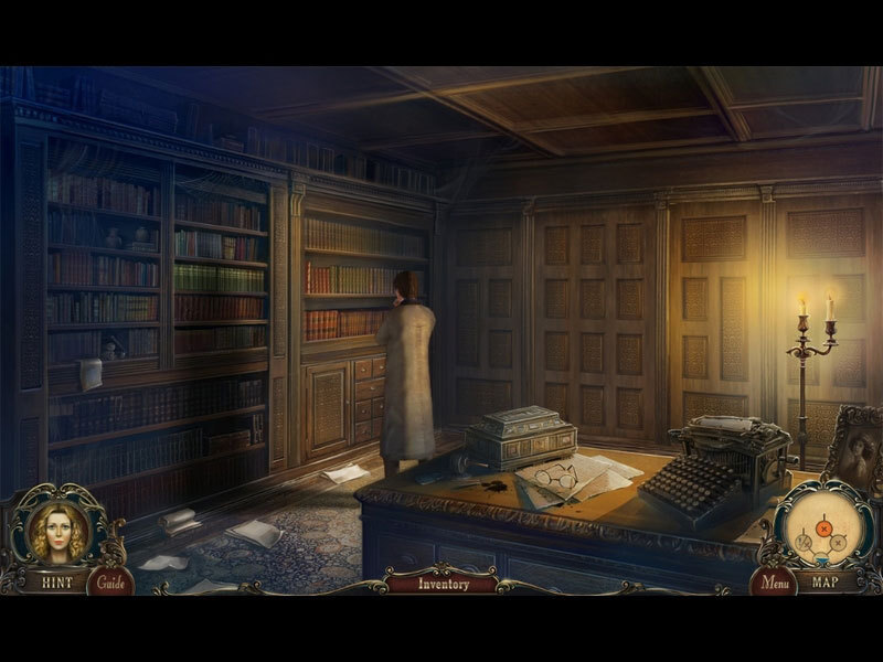 Screenshot 2 for Brink Of Consciousness: The Lonely Hearts Murders CE