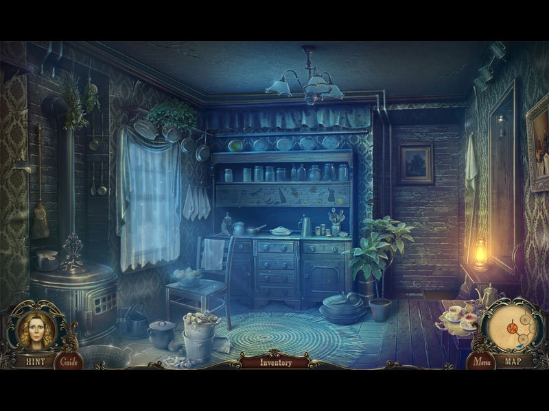 Screenshot 3 for Brink Of Consciousness: The Lonely Hearts Murders CE