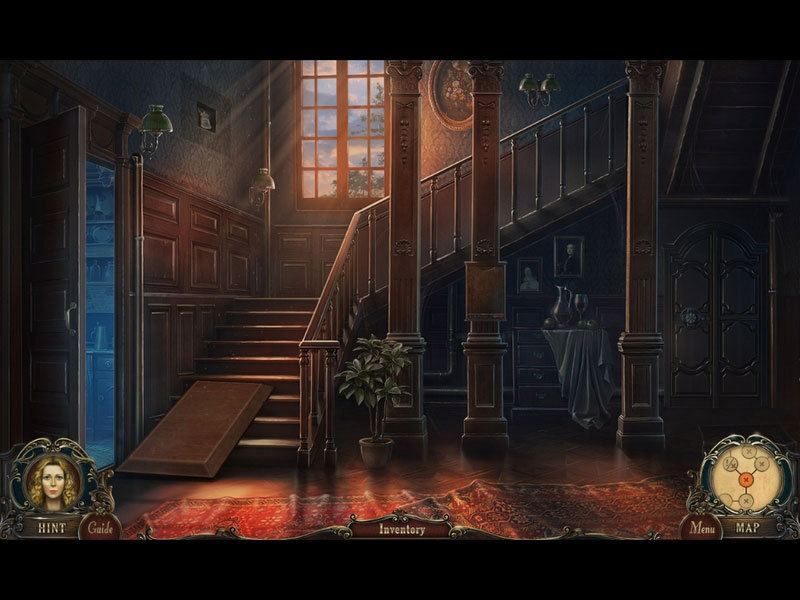 Screenshot 4 for Brink Of Consciousness: The Lonely Hearts Murders CE